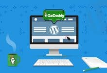 How To Make A Full Functioned Word Press Site In Go Daddy