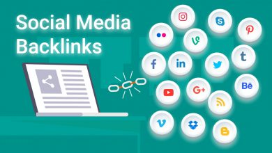 Improve Your Website S E O By Social Media Backlinks