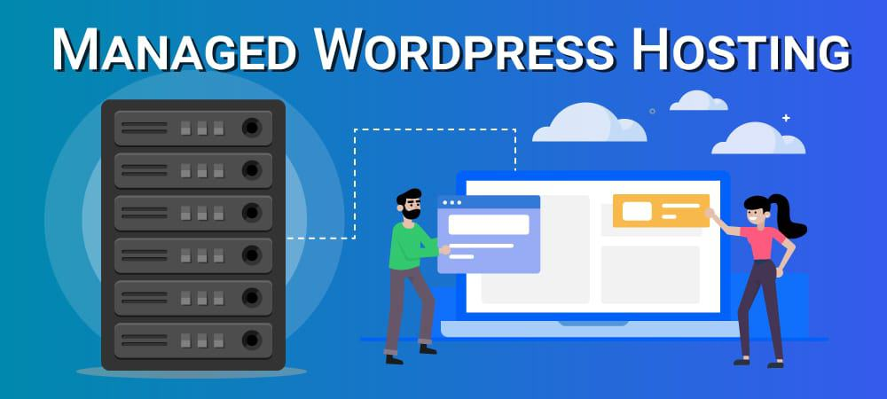 Know Briefly What Is Managed Word Press Hosting