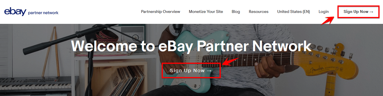 Monetize Your Website With E Bay Affiliate Marketing