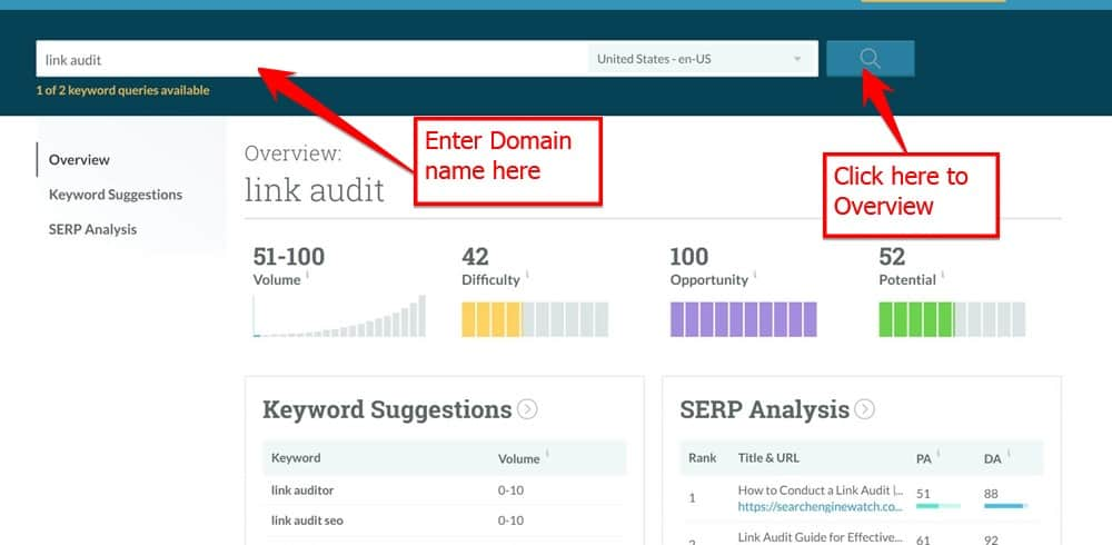 S E O Rank Analyzer Moz Is A Very Effective And Versatile Tool