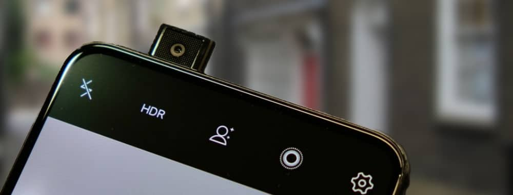 Vivo V15 Pro Comes With Pop Up Selfie Camera