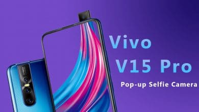 Vivo V15 Pro Is Set To Launch In India On February 20