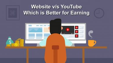 Who Gives More Money Among Blogging And You Tube