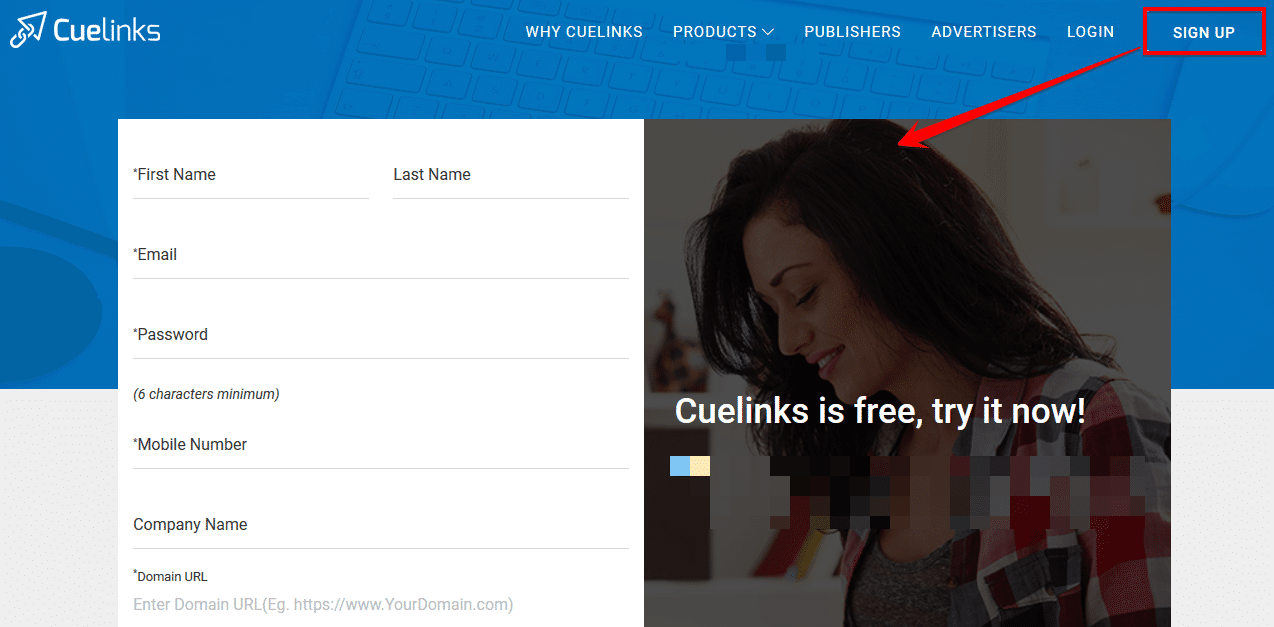 You Can Get Easily Earning From Cuelinks Affiliate Marketing