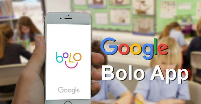 Google Has Launched Bolo App In India To Improve Learning Skill
