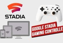 Google Stadia To Launch In 2019 For The U S Canada U K And Europe