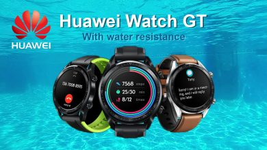 Huawei Watch G T Will Be Launch In India Very Soon