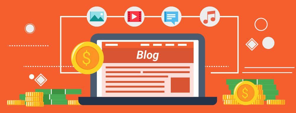 Know The Earning From Blogging As Compared To You Tube