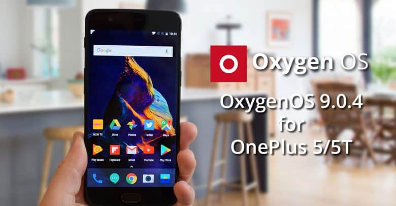 Oxygen O S 9.0.4 Update For One Plus 5 And 5 T Brings Google Duo