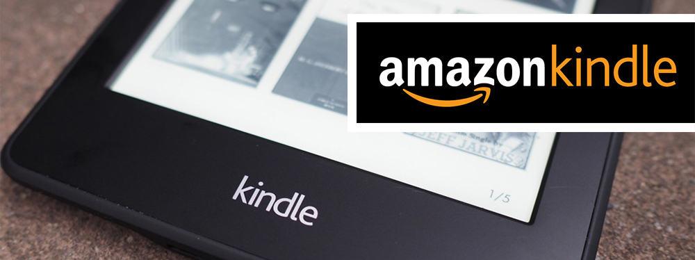 Platform For E Book Publish Amazon K D P