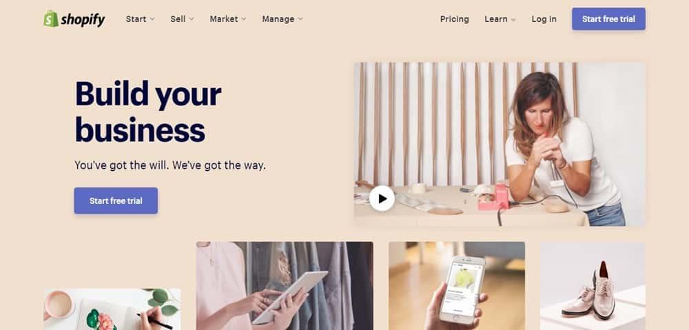 Publish E Books On Shopify Dropshipping
