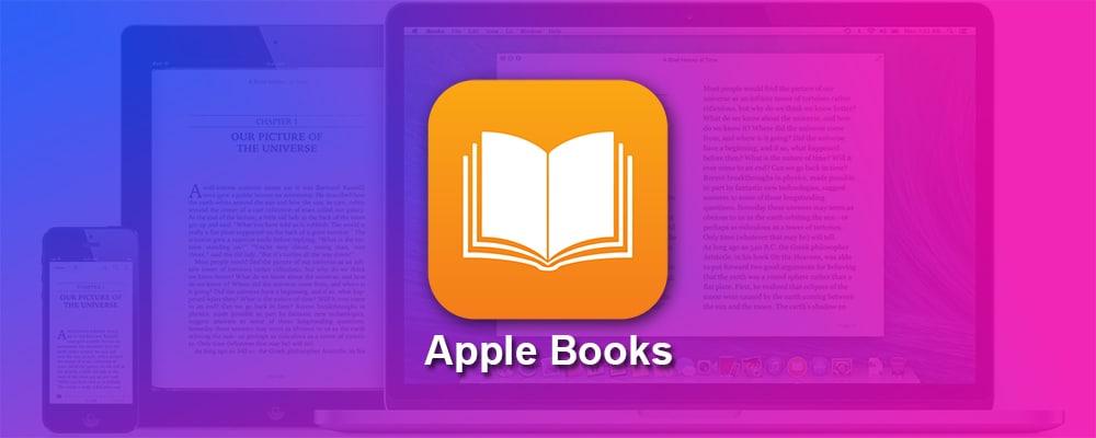 Publish Your E Books On Apple I Book Author