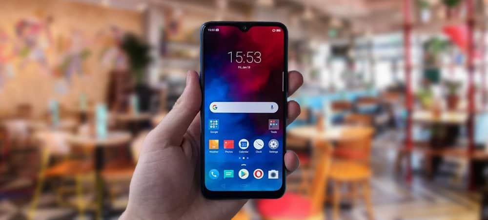 Realme 3 Will Be Sold Very Soon On Flipkart And Realme India Website