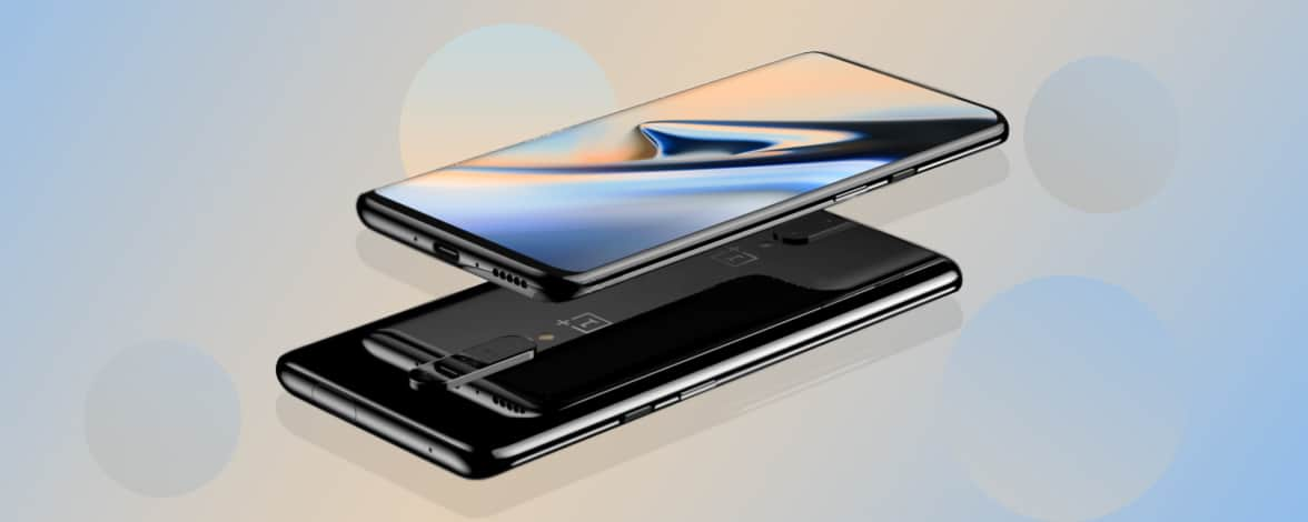 The One Plus 7 Has Set Up With Triple Rear Cameras
