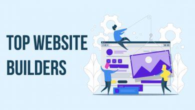 Top Website Builder Platforms To Make Your Site