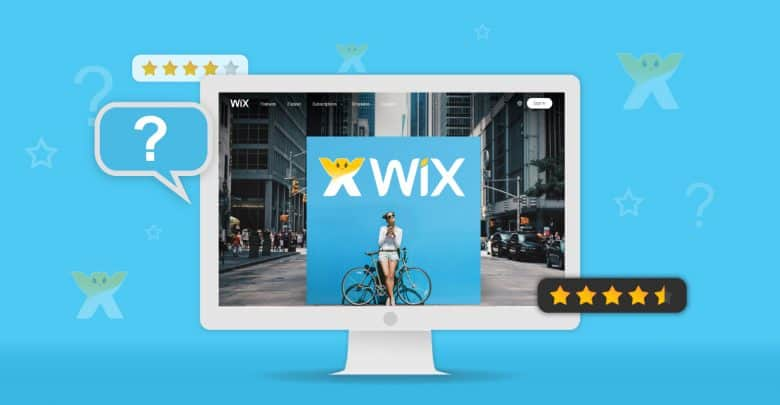 Wix Website Builder Pricing Plans And Features