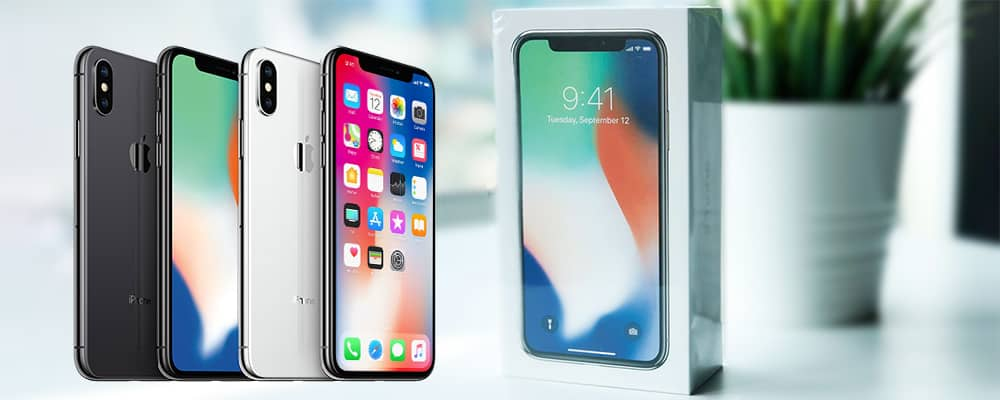 Apple I Phone X Will Get Discounted Price During The Fab Phones Fest
