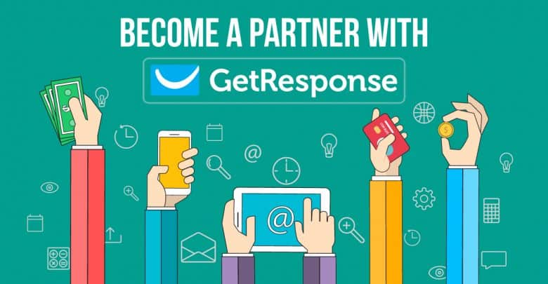 Get Response Affiliate Earnings And Commission Rates