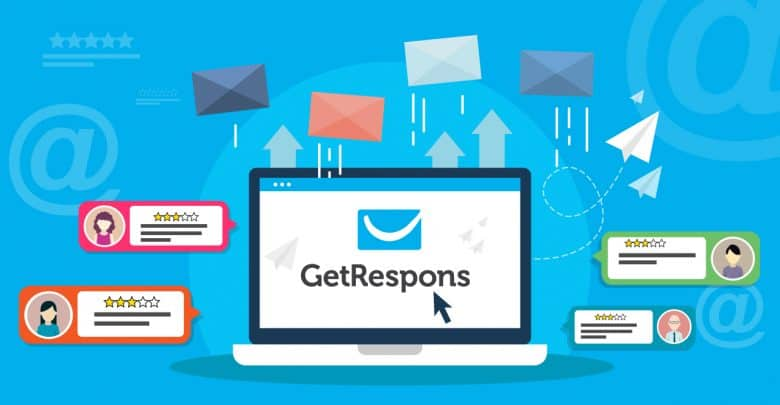 Get Response Email Marketing Software Features And Review