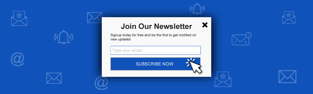 Know Clearly What Is Email Newsletter For A Blog Site