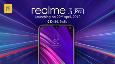 Realme 3 Pro Smartphone Is Set To Launch Today In India With An Event