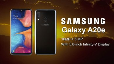 Samsung Galaxy A20e Launched In Poland With 5.8 Inch Display