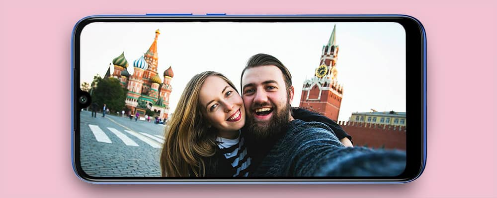 The Redmi Y3 Has An Impressive Selfie Camera With A I 4.0 Beautification