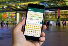 Whats App Android Beta Spotted With New Emoji Style For Status Updates