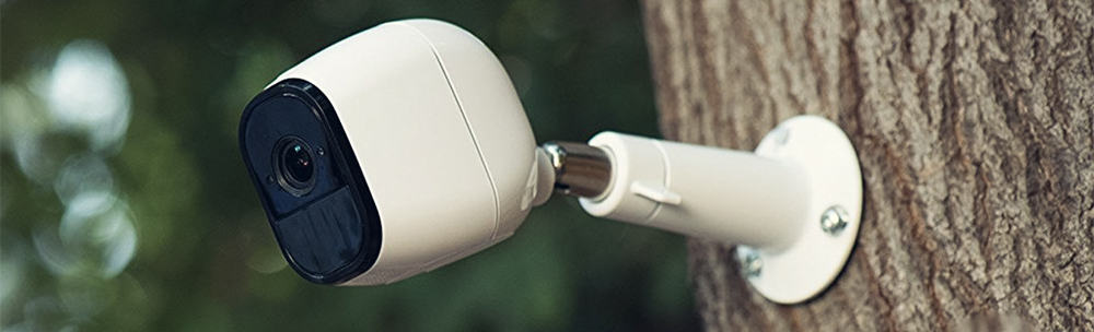 You Can Easily Portability Your Secuity Camera