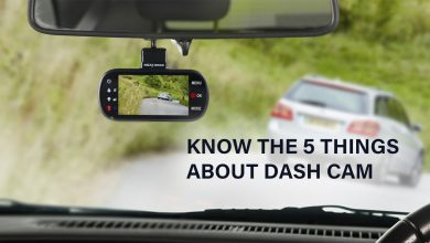 5 Things Of Dash Cam You Should Know In Your Daily Busy Life