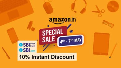 Amazon Summer Sale In India Is Going To Launch With Attractive Offers