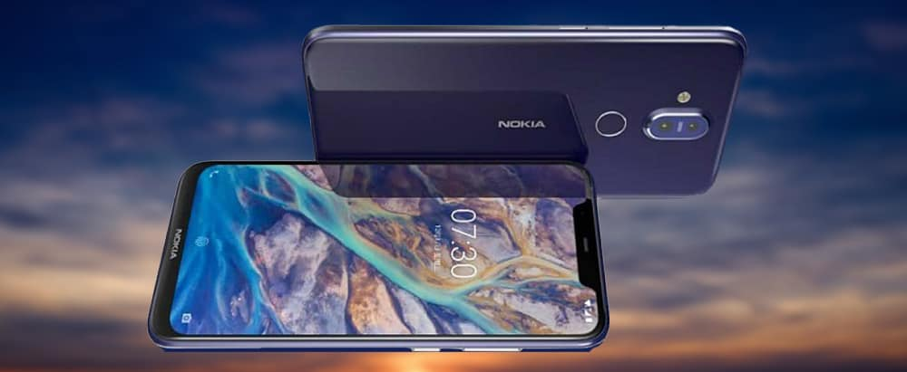 Nokia 8.1 Update Also Brings System Stability And Users Interface Enhancemets