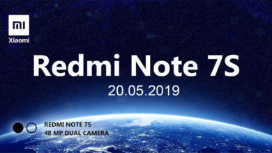 Photo of Redmi Note 7S Is Set To Launch In India On May 20