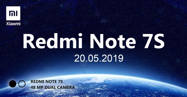 Redmi Note 7 S Is Set To Launch In India With A 48 M P Camera