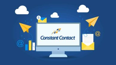 The Features Of Constant Contact Email Marketing Tool