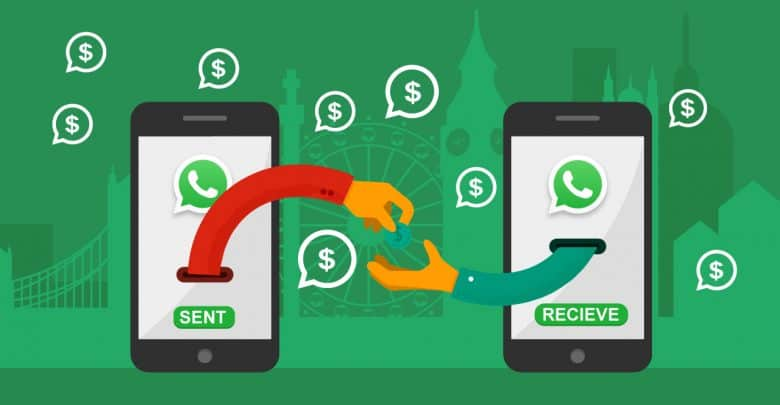 Whats App Mobile Payment Hub In London