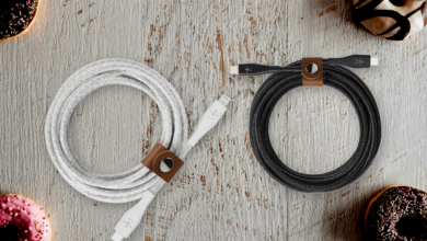 Belkin Has Launched Boost Charge U S B C Cable With Lightning Connector