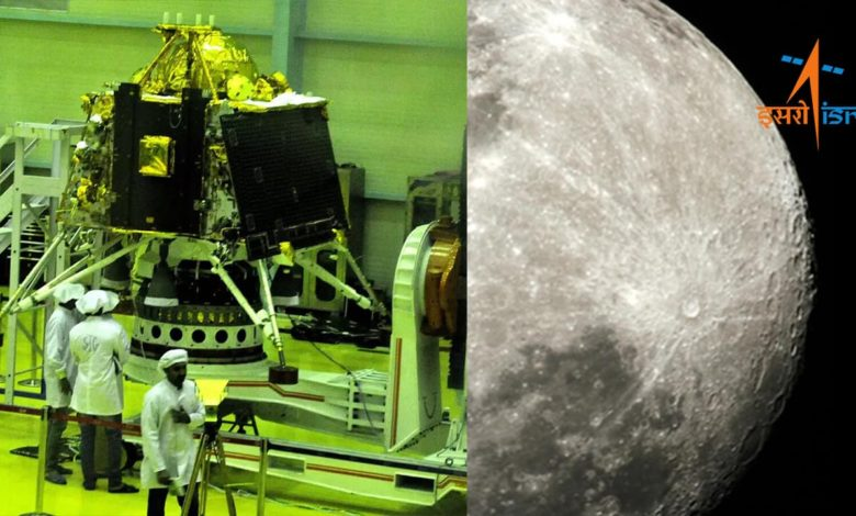 Chandrayaan 2 To Be Launched On July 15 With G S L V M K I I I Vehicle