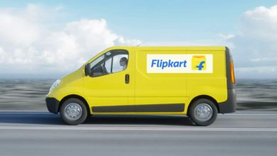 Flipkart Is Going To Replace 40 Percent Of Its Delivery Vans With E Vs