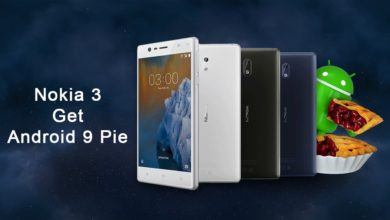 Nokia 3 Starts Receiving Android 9 Pie Update All Over The World