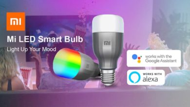 Photo of Xiaomi Mi LED Smart Bulb Now Available In India At Rs. 1,299