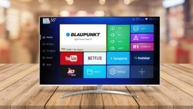 Photo of Blaupunkt Launched 4K QLED Smart TV With Android 7.0