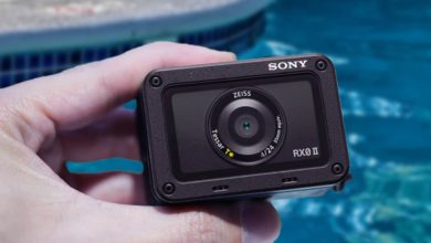 Sony R X0 I I Premium Compact Camera Launched In India For Rs. 57,990