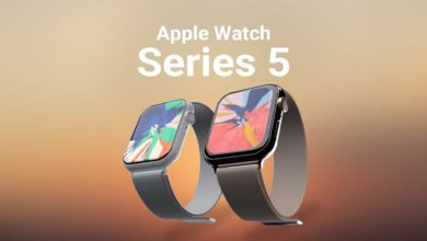 Apple Watch Series 5 Tipped To Come In Ceramic And Titanium Versions