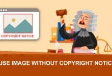 How To Use Copyright Images Without Any Copyright