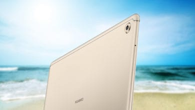 Huawei Media Pad M5 Lite Tablet Doubles Up