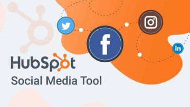 Know About Hub Spot Social Media Tool And Its Usage