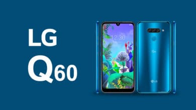 L G Q60 Smartphone Launched In India