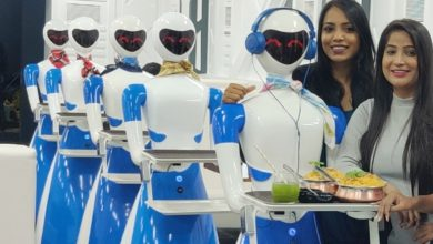 '89% Workers In India Would Trust Robot